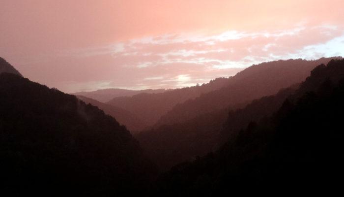 amsara coaching - sunset