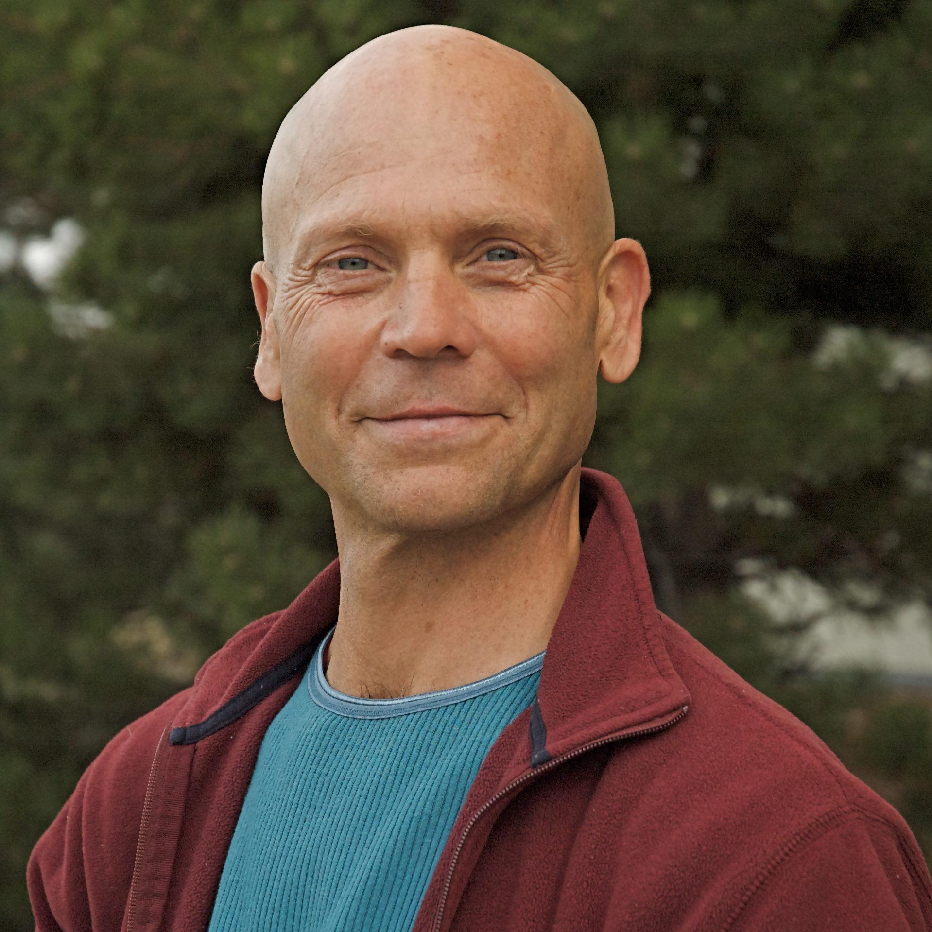 Greg outdoor